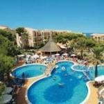 Hotel Zafiro Cala Mesquida