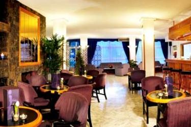 Hotel Joan Miro Museum: Bar MAJORQUE - ILES BALEARES