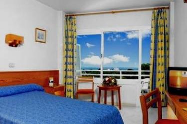 Hotel Joan Miro Museum: Chambre MAJORQUE - ILES BALEARES