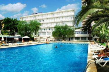 Hotel Joan Miro Museum: Facade MAJORQUE - ILES BALEARES