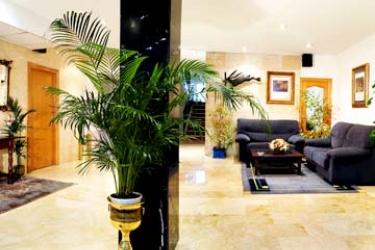 Hotel Joan Miro Museum: Hall MAJORQUE - ILES BALEARES