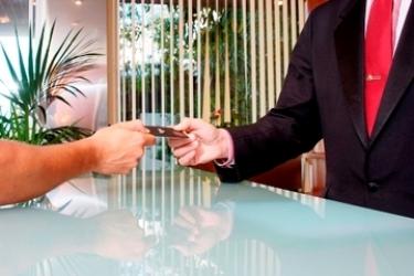 Hotel Joan Miro Museum: Lobby MAJORQUE - ILES BALEARES