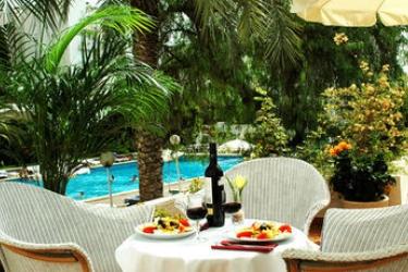 Hotel Joan Miro Museum: Lounge Bar MAJORQUE - ILES BALEARES