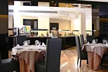 Hotel Joan Miro Museum: Restaurant MAJORQUE - ILES BALEARES