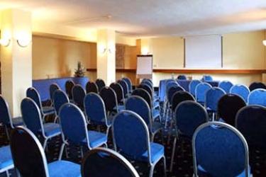 Hotel Joan Miro Museum: Salle de Conférences MAJORQUE - ILES BALEARES