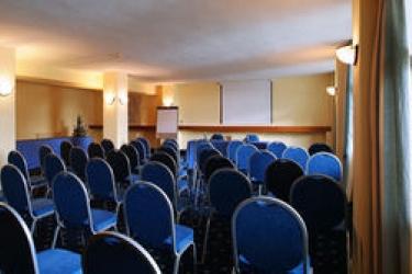 Hotel Joan Miro Museum: Salle de Réunion MAJORQUE - ILES BALEARES
