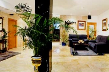 Hotel Joan Miro Museum: Salon MAJORQUE - ILES BALEARES