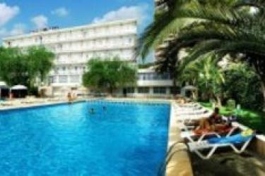 Hotel Joan Miro Museum: Swimming Pool MAJORQUE - ILES BALEARES