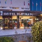SALLES HOTEL MARINA PORTALS 4 Etoiles