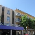 Hotel Alondra