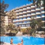 Hotel Senses Palmanova