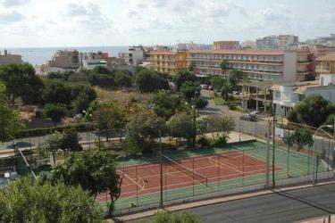 Allsun Hotel Mariant Park: Activité MAJORQUE - ILES BALEARES
