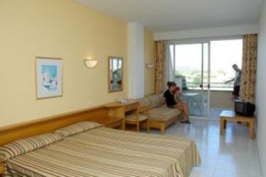 Allsun Hotel Mariant Park: Chambre MAJORQUE - ILES BALEARES
