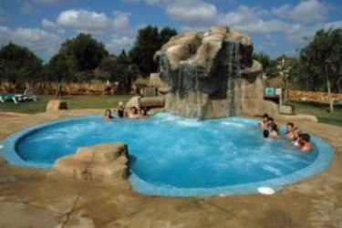 Allsun Hotel Mariant Park: Jacuzzi MAJORQUE - ILES BALEARES
