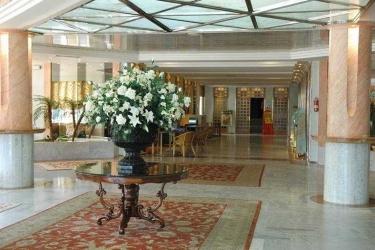 Allsun Hotel Mariant Park: Lobby MAJORQUE - ILES BALEARES