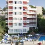 Hotel Playas Del Rey