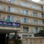 PALMA MAZAS 2 Etoiles