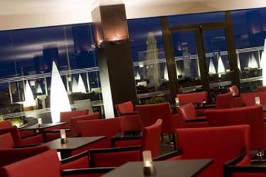 Hotel Aluasoul Palma: Bar MAJORQUE - ILES BALEARES