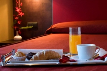 Hotel Aluasoul Palma: Chambre MAJORQUE - ILES BALEARES