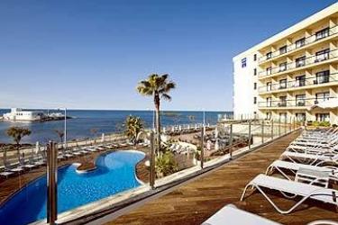 Hotel Aluasoul Palma: Extérieur MAJORQUE - ILES BALEARES