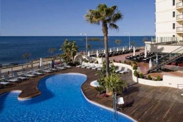 Hotel Aluasoul Palma: Exterieur MAJORQUE - ILES BALEARES