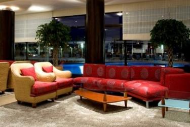 Hotel Aluasoul Palma: Lobby MAJORQUE - ILES BALEARES