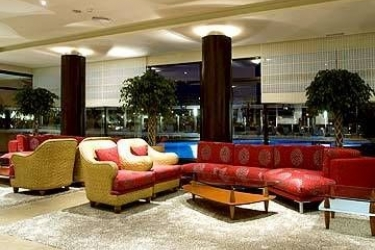 Hotel Aluasoul Palma: Lounge Bar MAJORQUE - ILES BALEARES