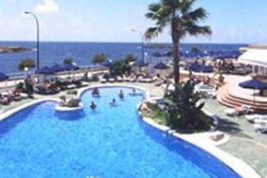 Hotel Aluasoul Palma: Piscine Découverte MAJORQUE - ILES BALEARES