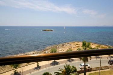 Hotel Aluasoul Palma: Plage MAJORQUE - ILES BALEARES