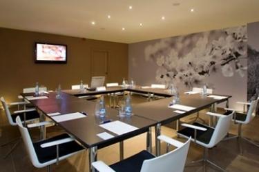 Hotel Aluasoul Palma: Salle de Conférences MAJORQUE - ILES BALEARES