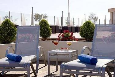 Hotel Aluasoul Palma: Spa MAJORQUE - ILES BALEARES