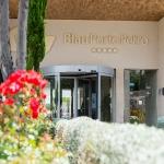 Hotel Puravida Resort Blau Porto Petro