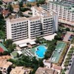 Hotel Hipotel Marfil Playa