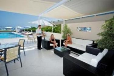 Mar Azul Pur Estil Hotel & Spa: Bar MAJORQUE - ILES BALEARES