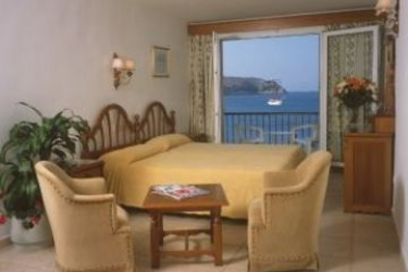 Mar Azul Pur Estil Hotel & Spa: Chambre MAJORQUE - ILES BALEARES