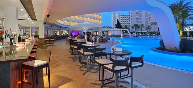 Hotel Sol Guadalupe: Bar MAJORQUE - ILES BALEARES