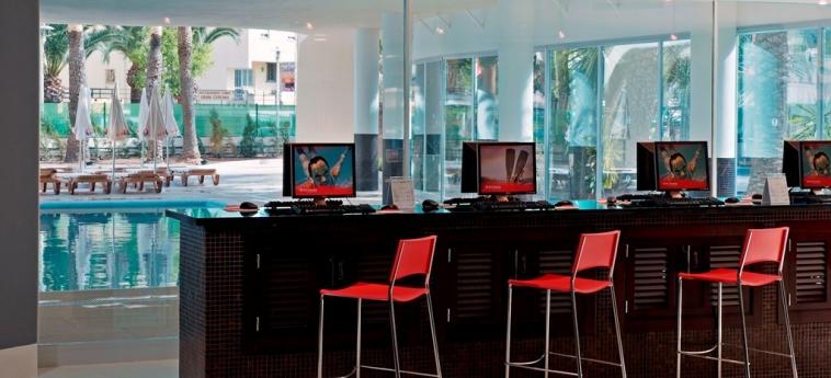 Hotel Sol Guadalupe: Lobby MAJORQUE - ILES BALEARES