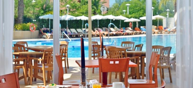 Hotel Sol Guadalupe: Restaurant MAJORQUE - ILES BALEARES