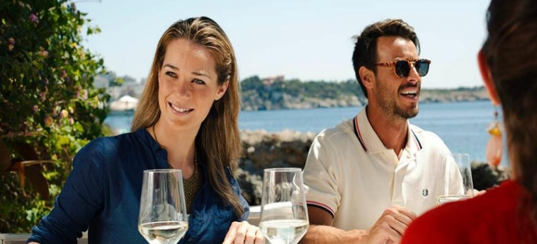 Hotel Melia Calvia Beach: Restaurant MAJORQUE - ILES BALEARES