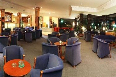 Hotel Serrano Palace: Bar MAJORQUE - ILES BALEARES