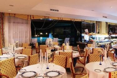 Hotel Serrano Palace: Restaurant MAJORQUE - ILES BALEARES