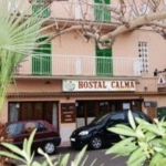 Hotel Hostal Calma