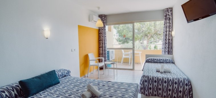 Alper Apartments Mallorca: Chambre Double MAJORQUE - ILES BALEARES