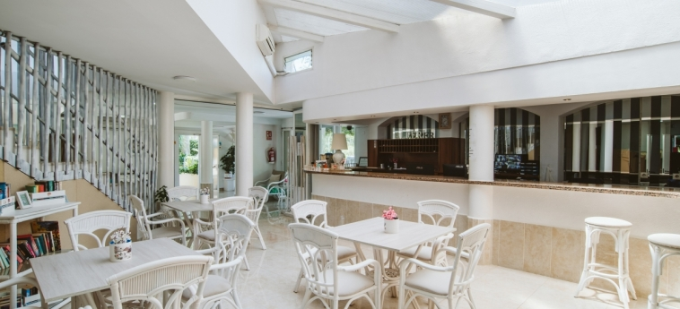 Alper Apartments Mallorca: Reception MAJORQUE - ILES BALEARES