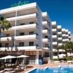 Hotel Orlando Apartamentos