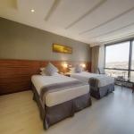 Hotel Ai Safwah Royale Orchid