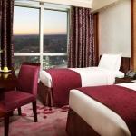 Hotel Al Marwan Rayhaan By Rotana