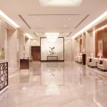 Hotel Fairmont Makkah Clock Royal Tower