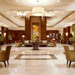Hotel Raffles Makkha Palace