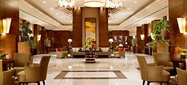 Hotel Raffles Makkha Palace: Lobby MAKKAH
